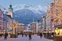 Onde Ficar Em Innsbruck Na Áustria