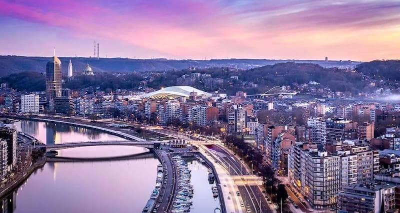 Onde Ficar em Liège na Bélgica