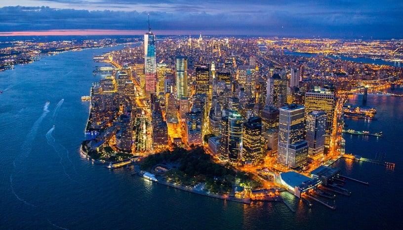 Onde Ficar Em Manhattan em Nova York