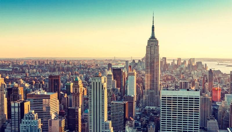 Onde Ficar em Nova York: Midtown Manhattan