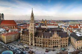 Onde Ficar em Munique na Alemanha