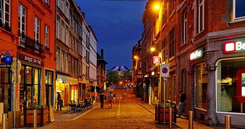 Onde Ficar em Namur na Bélgica: Centro