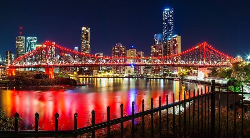 Onde Ficar em Brisbane na Austrália