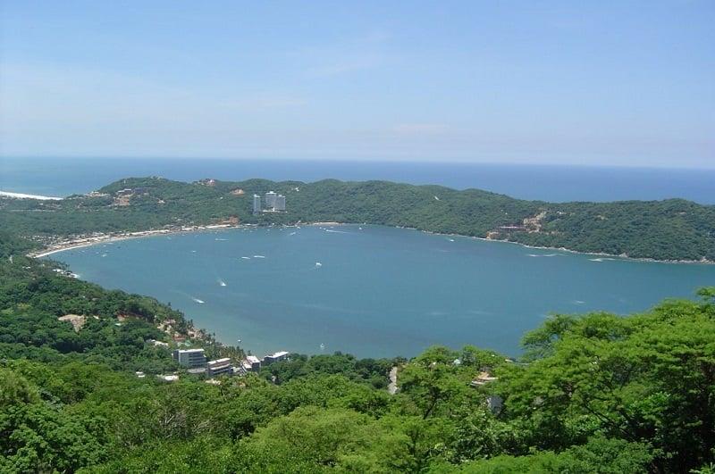 Onde Ficar em Acapulco: Zona Diamante