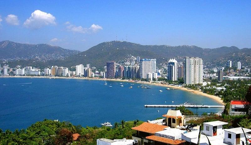 Onde Ficar em Acapulco: Zona Dorada