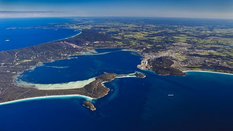 Onde Ficar em Albany na Austrália