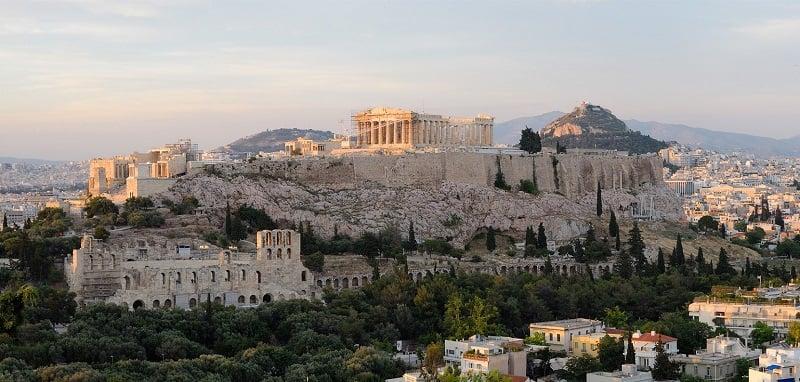 Onde Ficar em Atenas na Grécia