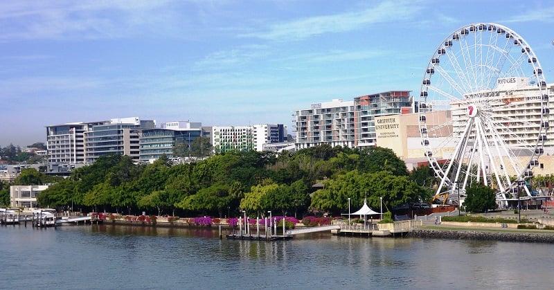 Onde Ficar em Brisbane: Southbank