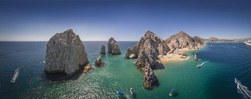 Onde Ficar em Cabo San Lucas