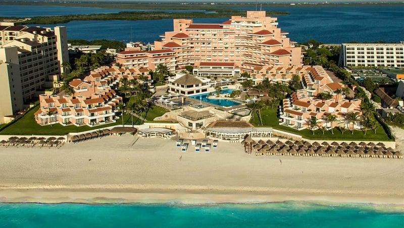 Onde Ficar em Cancún: Hotéis