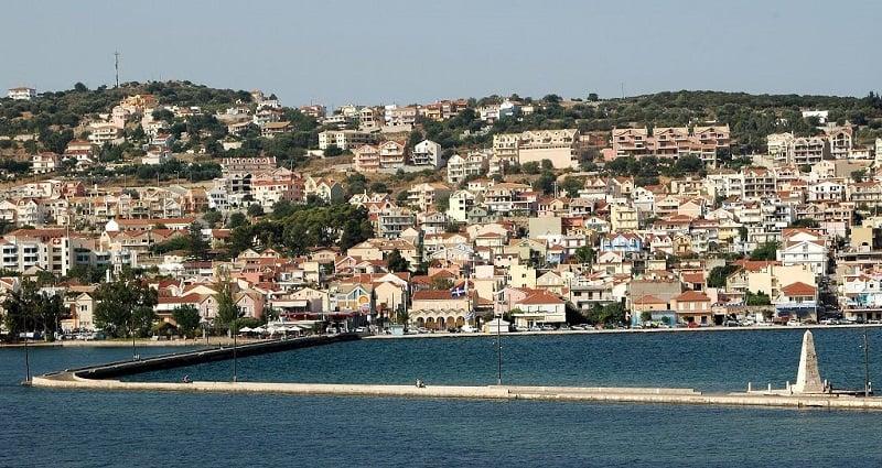 Onde Ficar em Cefalônia: Argostoli