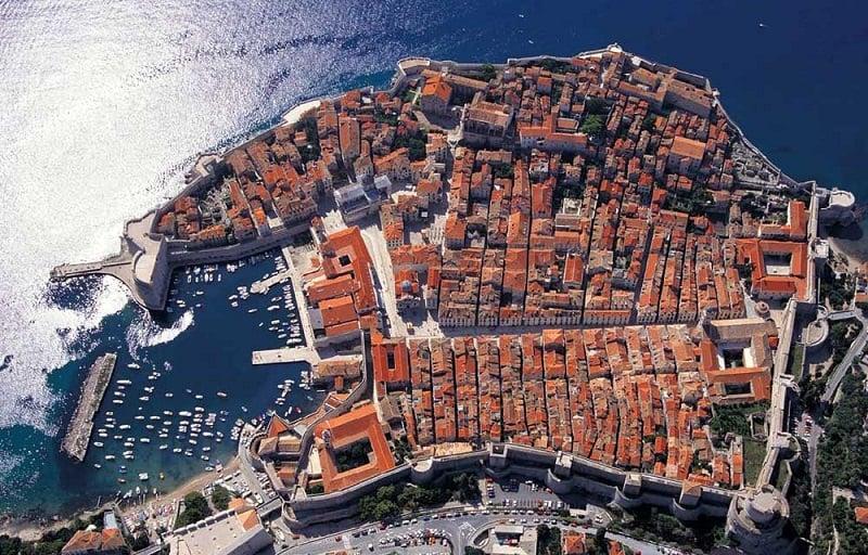 Onde Ficar em Dubrovnik: Cidade Velha