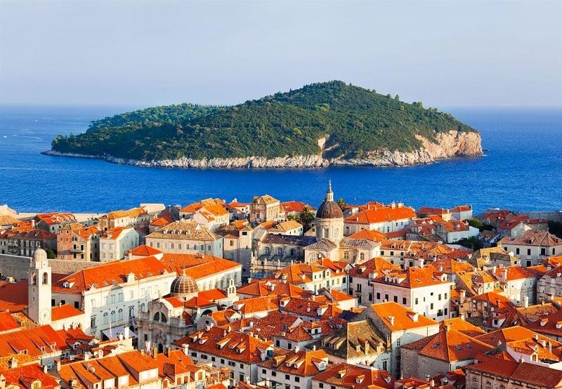 Onde Ficar em Dubrovnik na Croácia