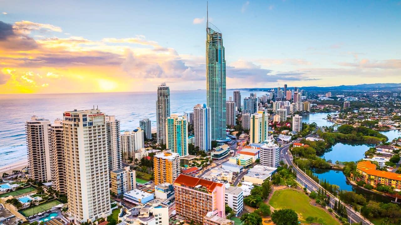 Onde Ficar em Gold Coast