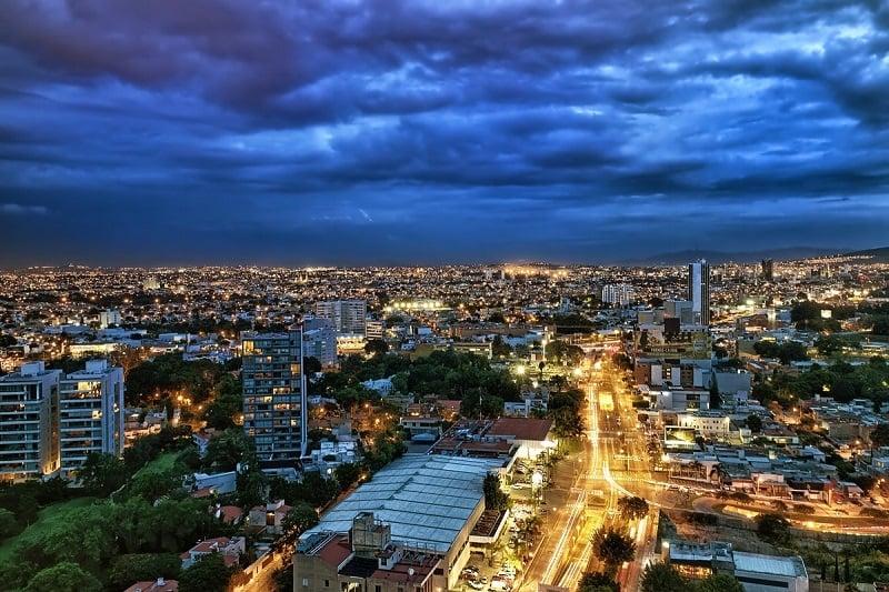 Onde Ficar em Guadalajara