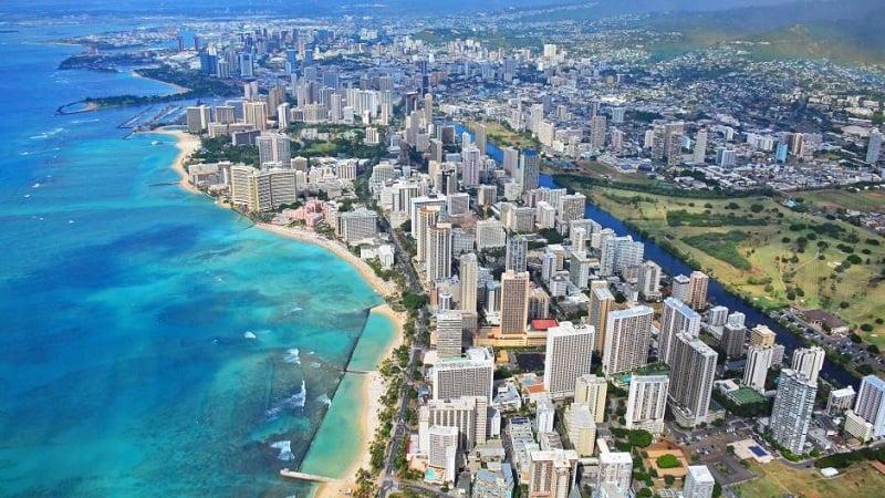 Onde Ficar no Havaí: Honolulu, Oahu