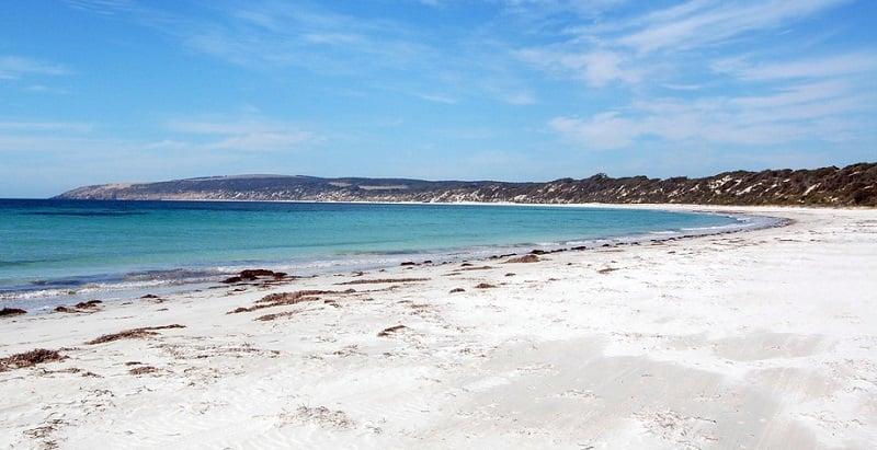 Onde Ficar na Ilha Kangaroo: Emu Bay