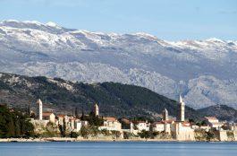 Onde Ficar na Ilha Rab na Croácia