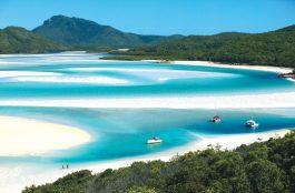 Onde Ficar nas Ilhas Whitsunday