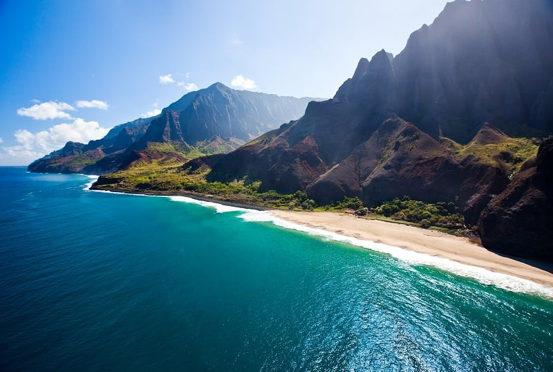 Onde Ficar em Kauai: North shore