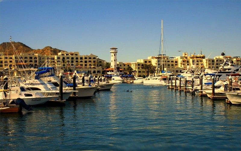Onde Ficar em Los Cabos: Cabo San Lucas