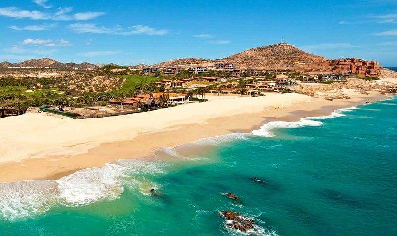 Onde Ficar em Los Cabos: Corredor Turístico