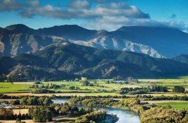 Onde Ficar em Marlborough