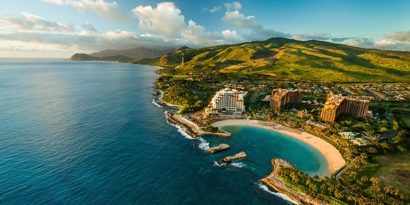 Onde Ficar em Oahu: Ko Olina