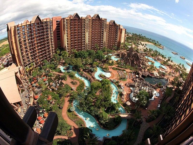 Onde Ficar em Oahu: Hotéis