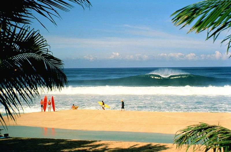 Onde Ficar em Oahu: North Shore