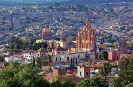 Onde Ficar em San Miguel de Allende