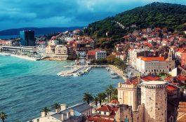 Onde Ficar em Split na Croácia