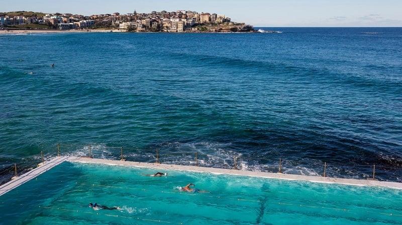 Onde Ficar em Sydney: Bondi Beach