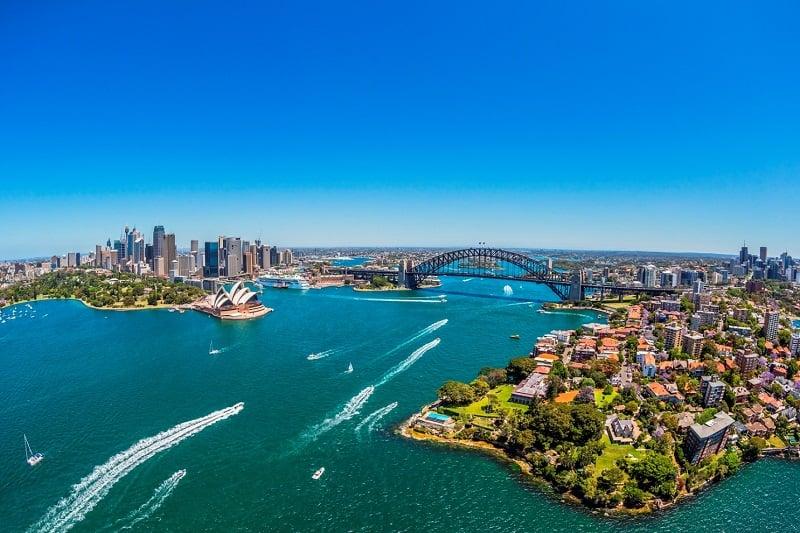 Onde Ficar em Sydney na Austrália