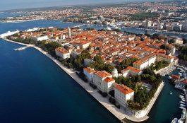 Onde Ficar em Zadar