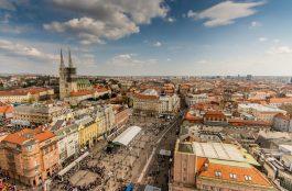 Onde Ficar em Zagreb na Croácia
