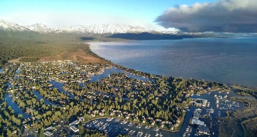 Onde Ficar Em South Lake Tahoe