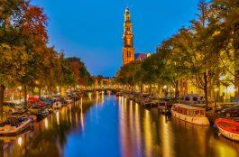 Onde Ficar em Amsterdam na Holanda
