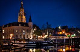 Onde Ficar em Breda na Holanda