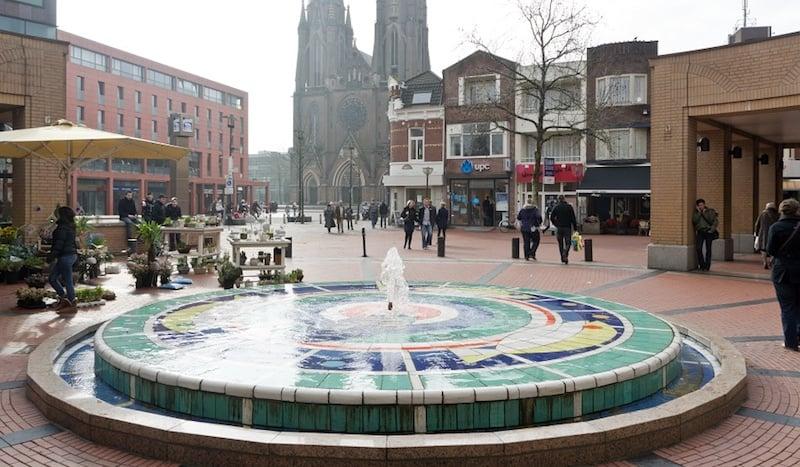 Onde Ficar em Eindhoven na Holanda: Centro