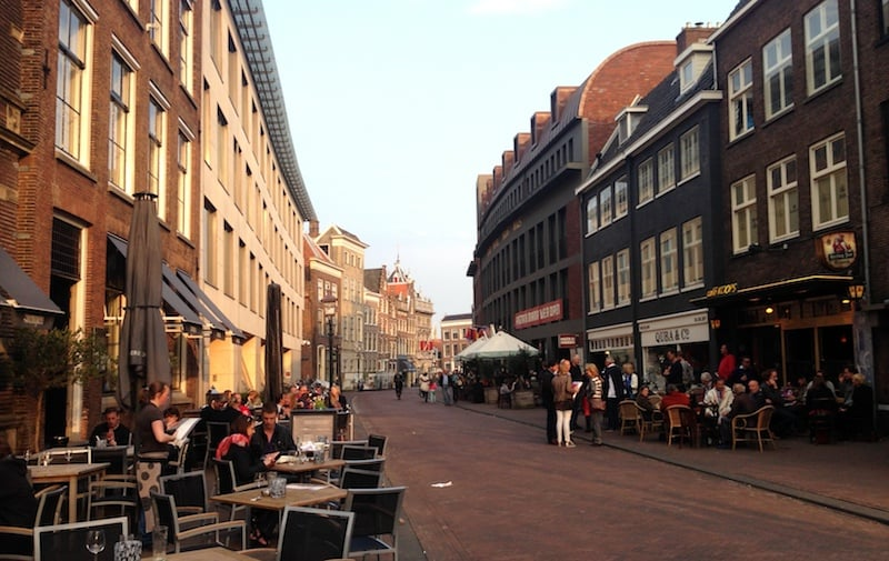 Onde Ficar em Haarlem na Holanda: Centro