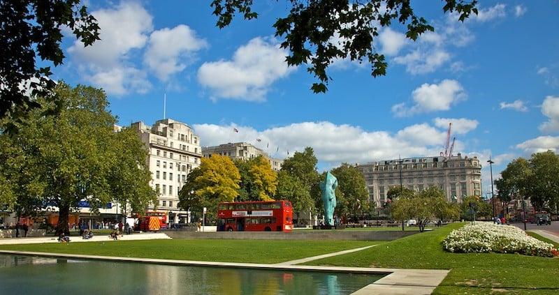 Onde Ficar em Londres na Inglaterra: Próximo ao Hyde Park