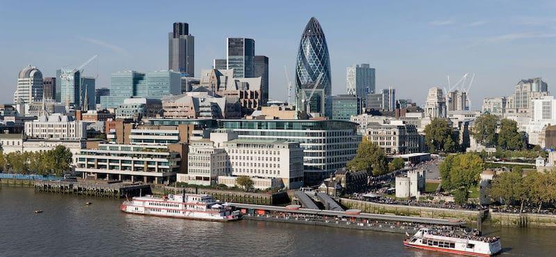 Onde Ficar em Londres na Inglaterra: Centro