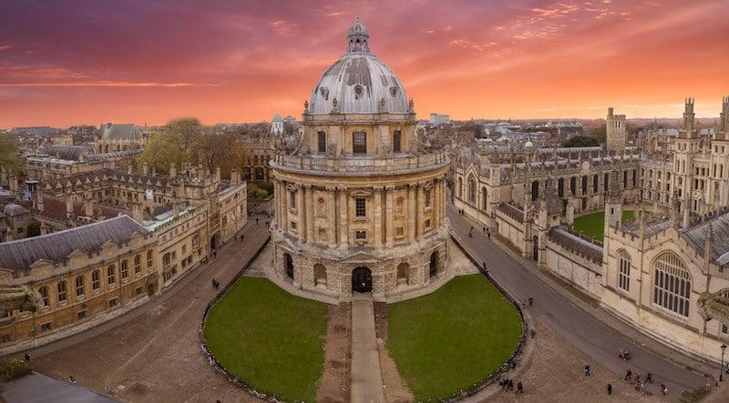 Onde Ficar em Oxford na Inglaterra