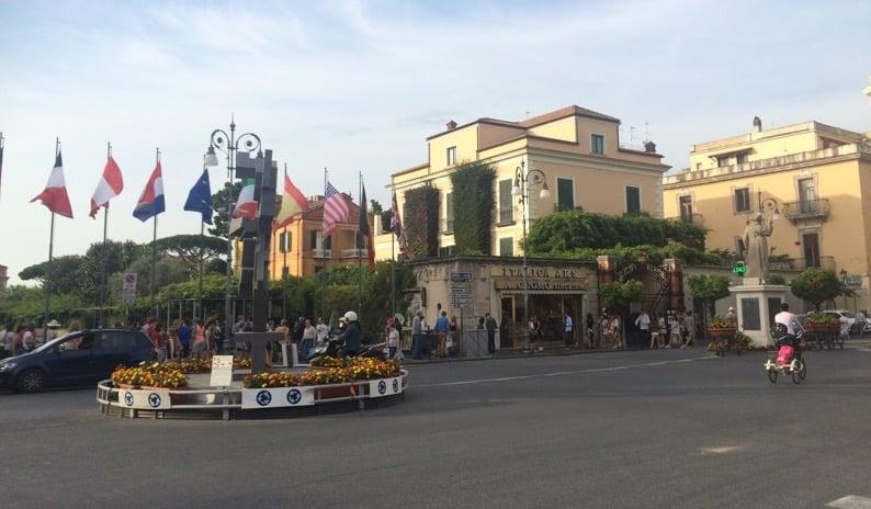 Onde Ficar em Positano na Itália: Centro