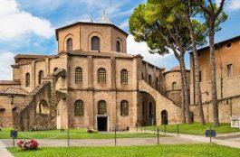 Onde Ficar em Ravenna na Itália