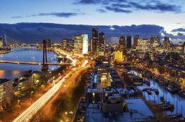 Onde Ficar em Rotterdam na Holanda