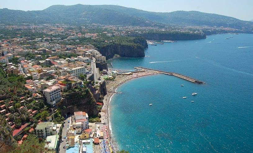 Onde Ficar em Sorrento na Itália