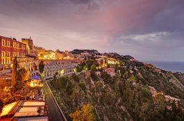 Onde Ficar em Taormina na Itália