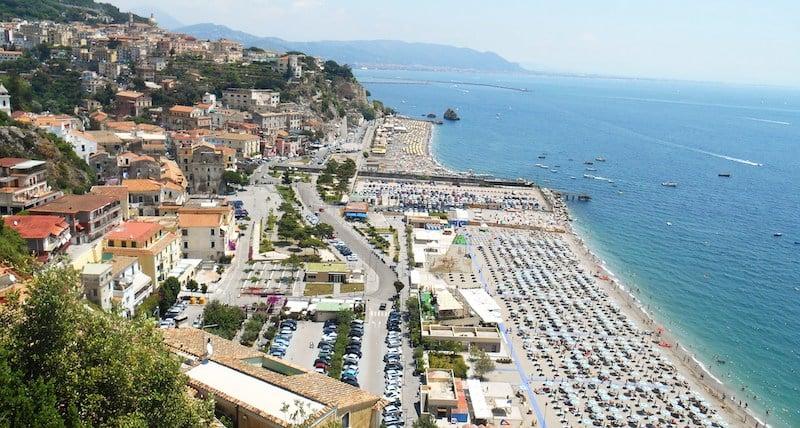 Onde Ficar em Vietri Sul Mare na Itália: Proximidades da Praia